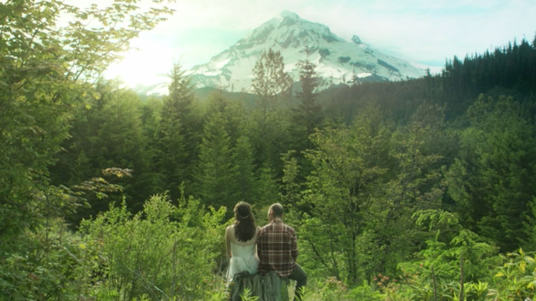 Short Trailer | The River Bride