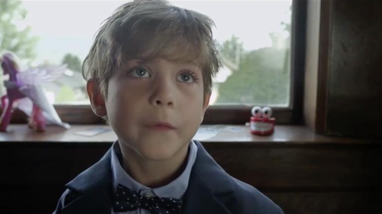The Magic Ferret | Short Film Trailer