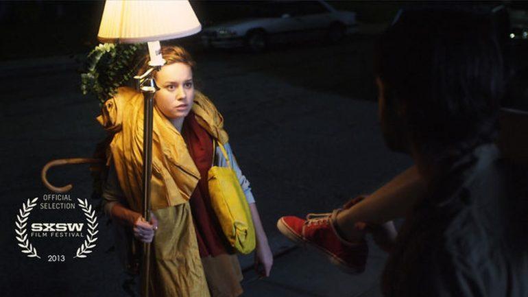 Weighting | starring Brie Larson