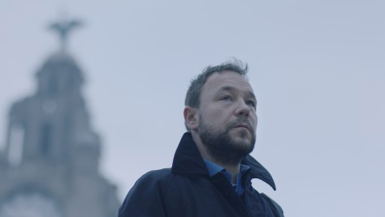 Crowdfunding Picks We Dig | Being Keegan starring Stephen Graham