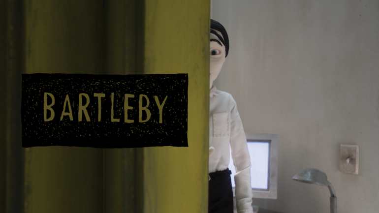 Bartleby | Crowdfunding Picks We Dig