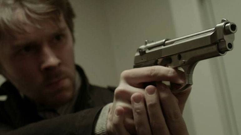 Ozion | Short Film Trailer