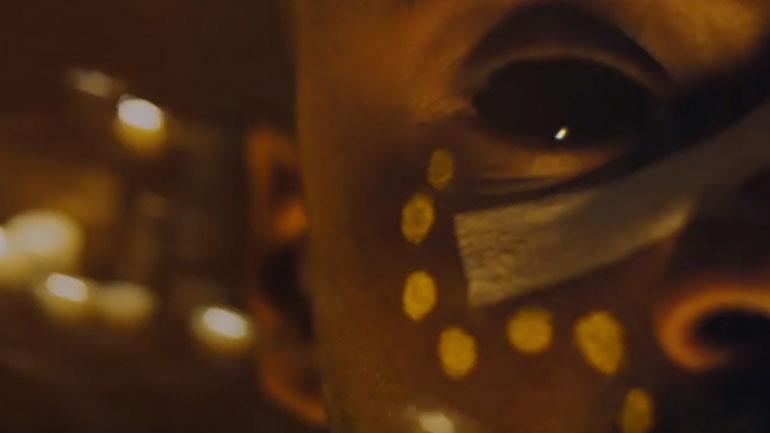 Cat Face    Short Film Trailer