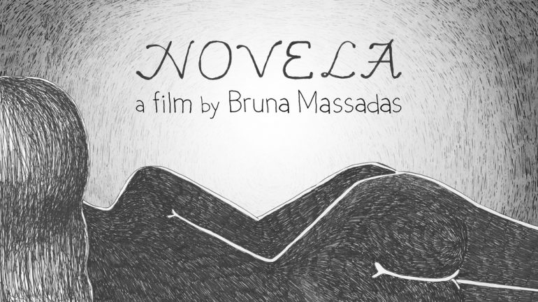 Crowdfunding Picks We Dig | Novela