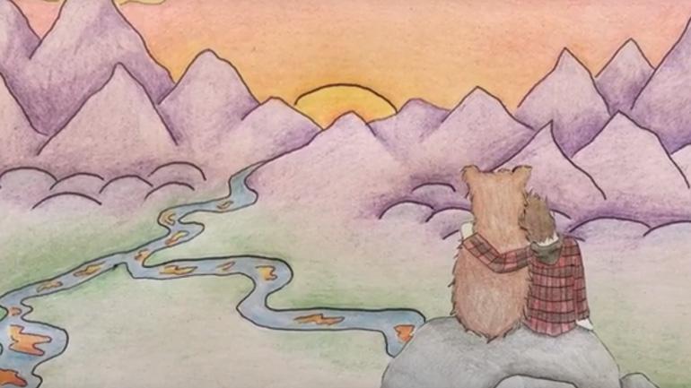 Crowdfunding Picks We Dig   Bear Girl
