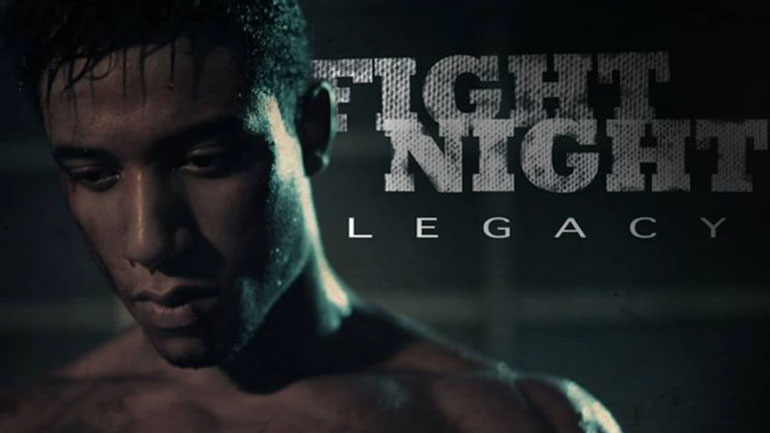 Fight Night Legacy | Daily Short Picks