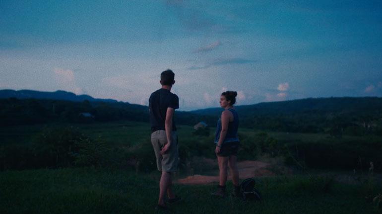 Las Cenizas | Short Film Trailer on Film Shortage