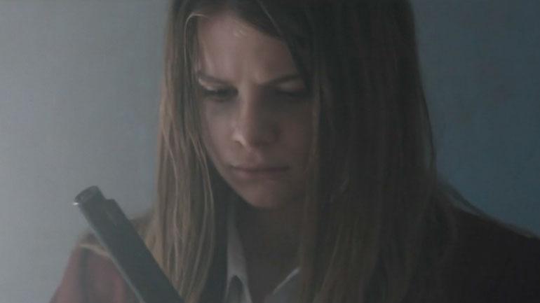 A Girl and Her Gun | Short Film Trailer