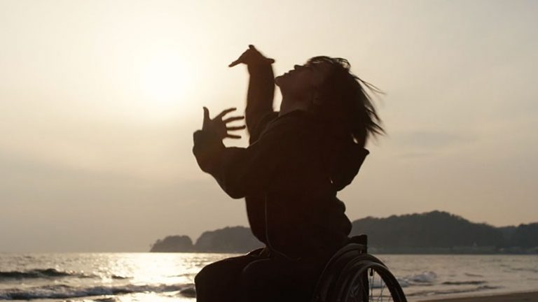 Wheelchair Dance || Daily Short Picks