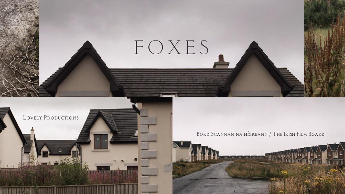 Foxes || The Art of The Short Title