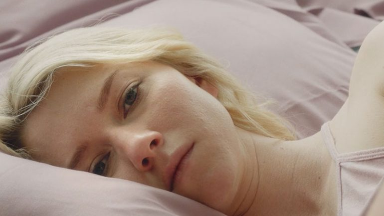 Ophelia    Short Film Trailer