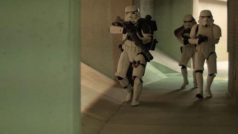 Star Wars: Battle of Rocket City | Short Trailer