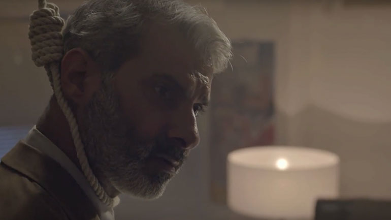 Until Midnight    Short Film Trailer
