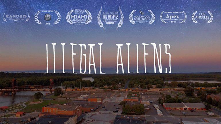 Illegal Aliens || Daily Short Picks
