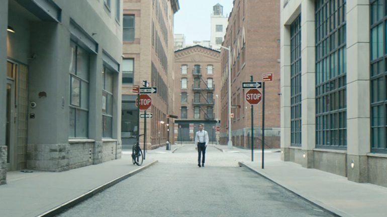Fade    Short Trailer