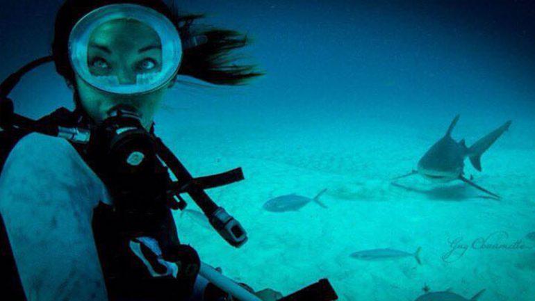 The Big Swim || Short Trailer
