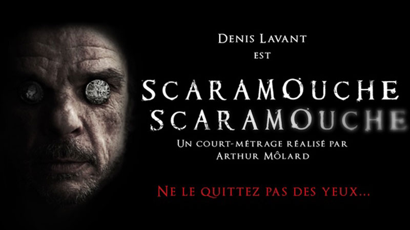 Crowdfunding Picks We Dig    Scaramouche Scaramouche
