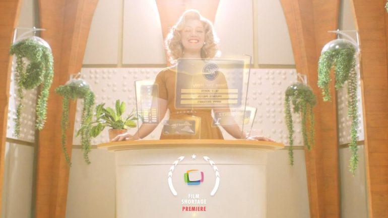 Susie Sunshine || Featured Short Film