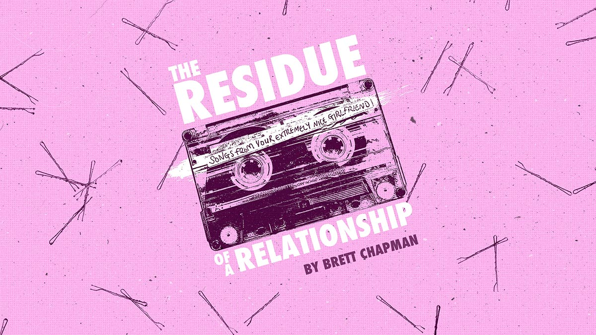 Residue of a Relationship || Featured Short Film