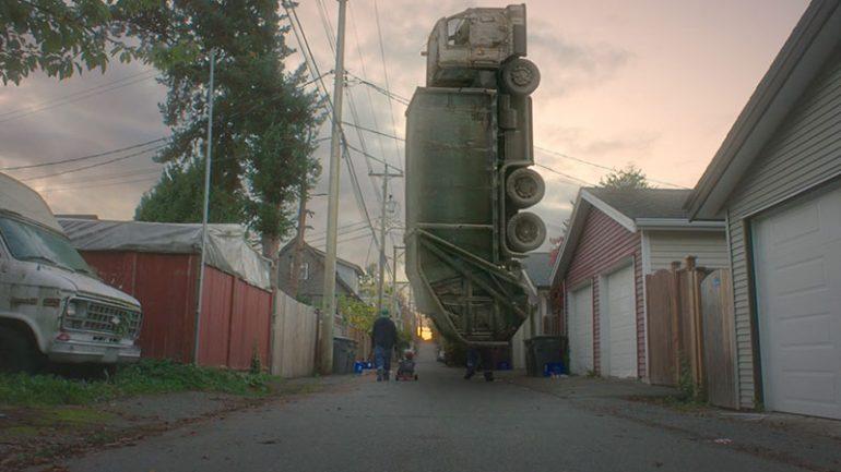 Garbage Man || Daily Short Picks