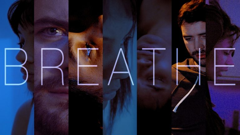 Breathe || Crowdfunding Picks We Dig