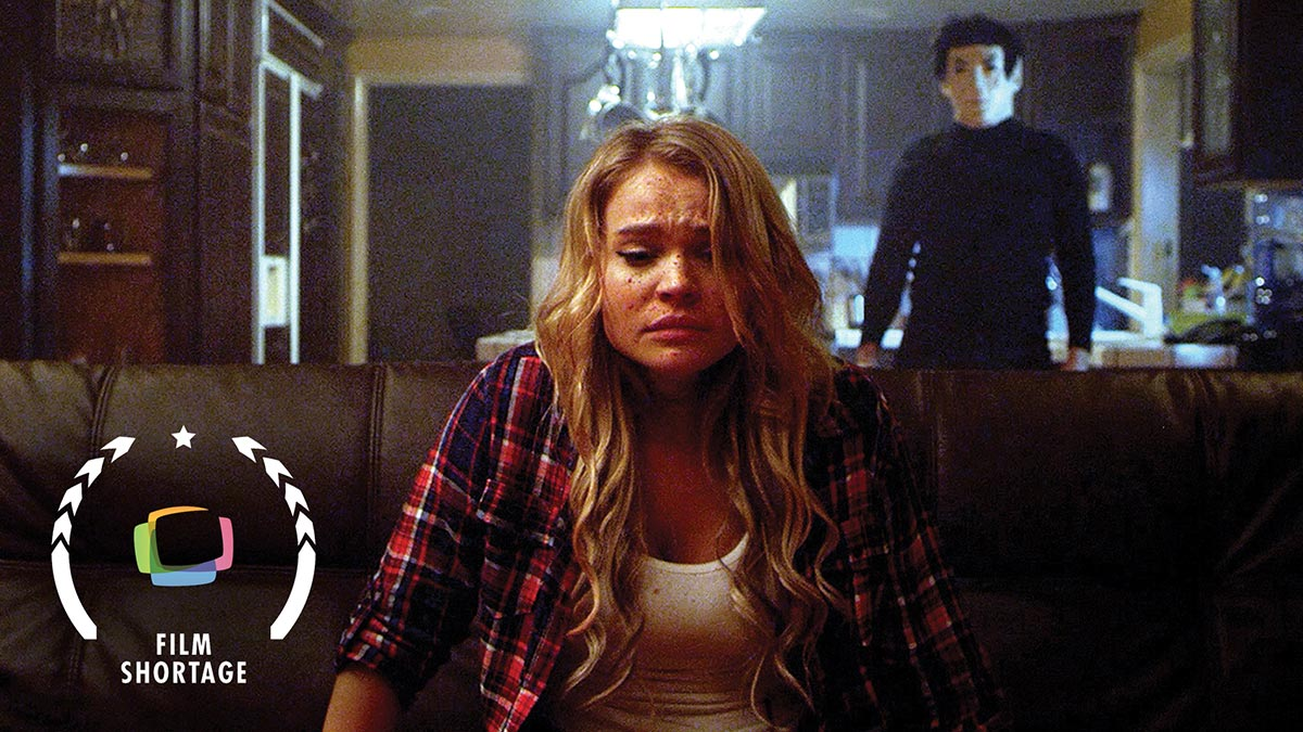 Night of The Slasher || Featured Short Film