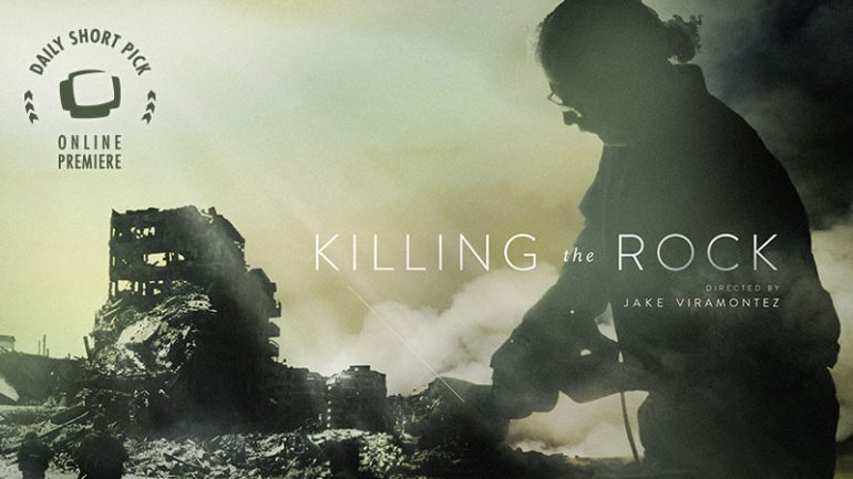 Killing-the-rock || Daily Short Picks