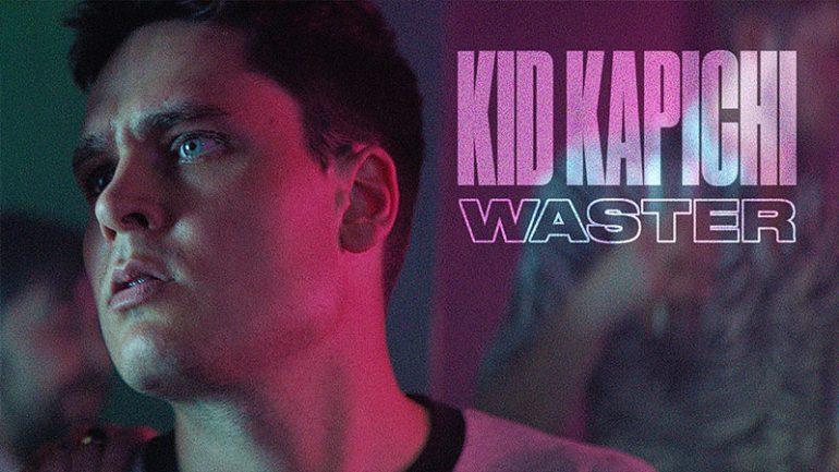Kid Kapichi - Waster || Daily Short Picks