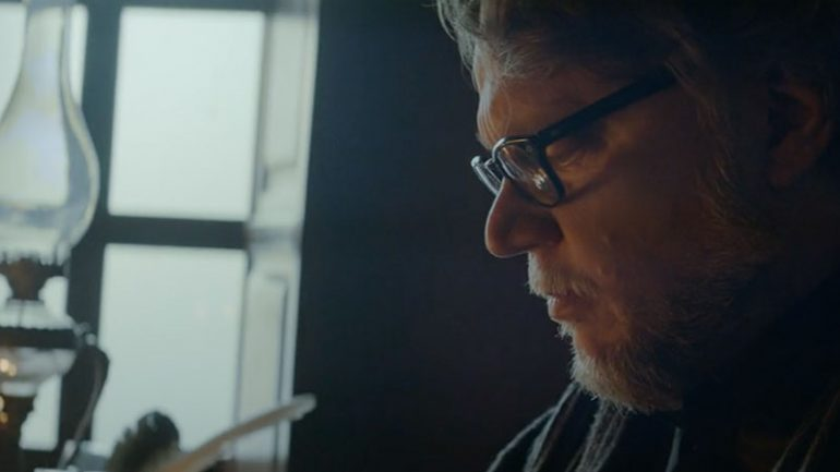 Patron x Guillermo Del Toro || Daily Short Picks