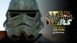 The Short Awakens: The Best Star Wars Fan Films