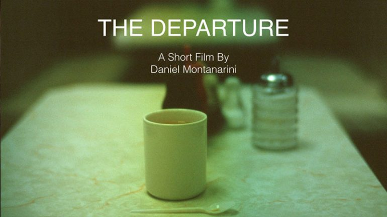 The Departure || Crowdfunding Picks We Dig