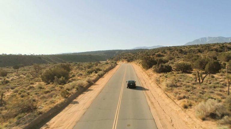 Cerrillos Road // Trailer