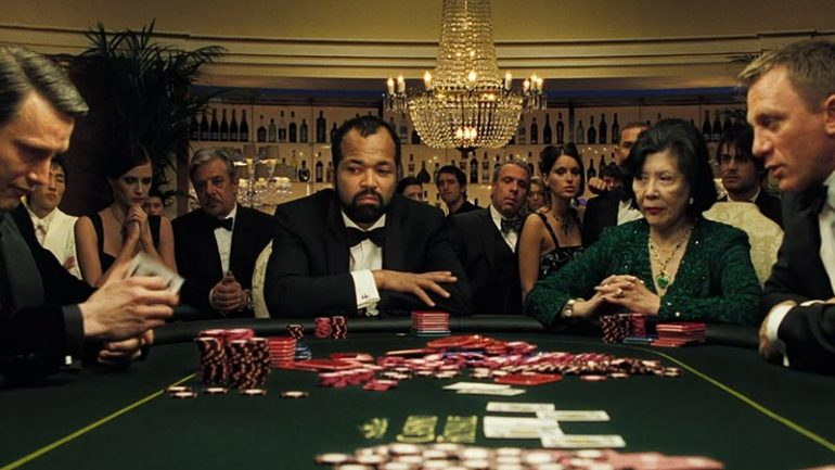 James Bond / Casino Royale