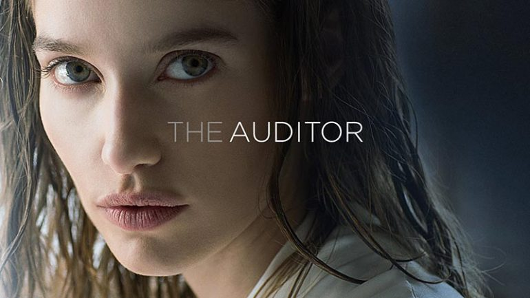 The Auditor // Daily Short Picks