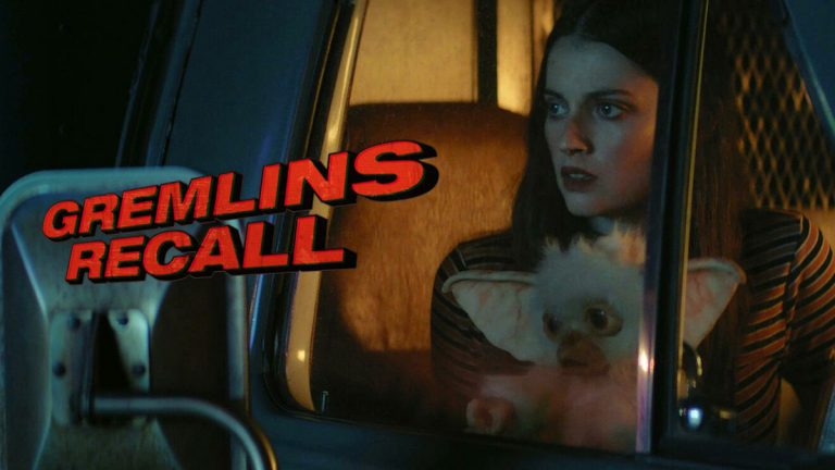 Gremlins: Recall // Featured Short Film
