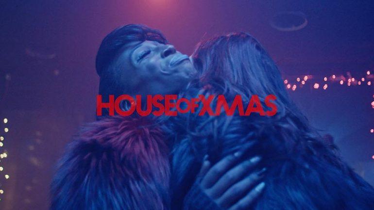 House of Xmas // Daily Short Picks