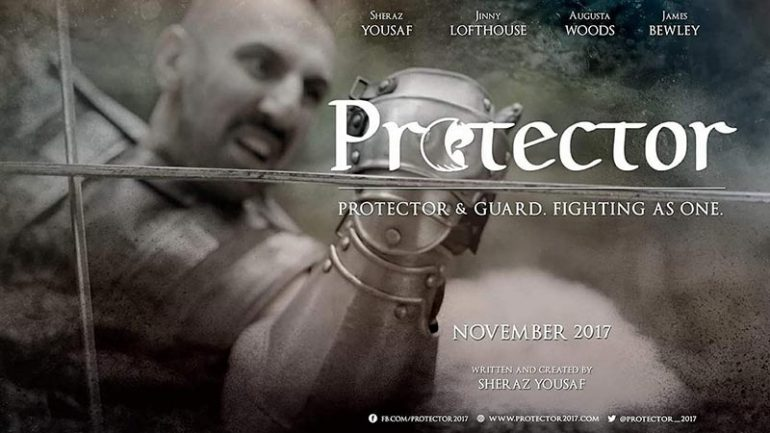 Protector // Daily Short Picks