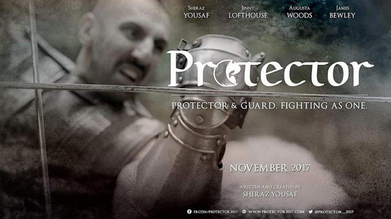 Protector // Daily Short Picks