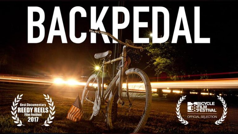 Backpedal // Short Film Trailer