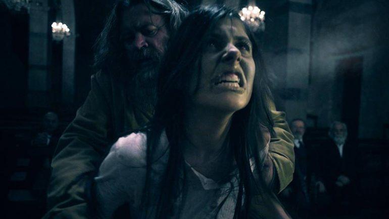 Lucinda // ShortFilm Trailer