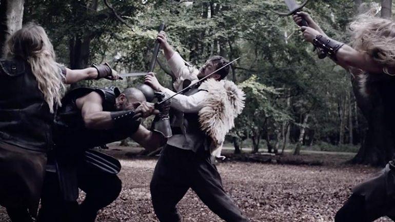 Protector // Short Film Trailer