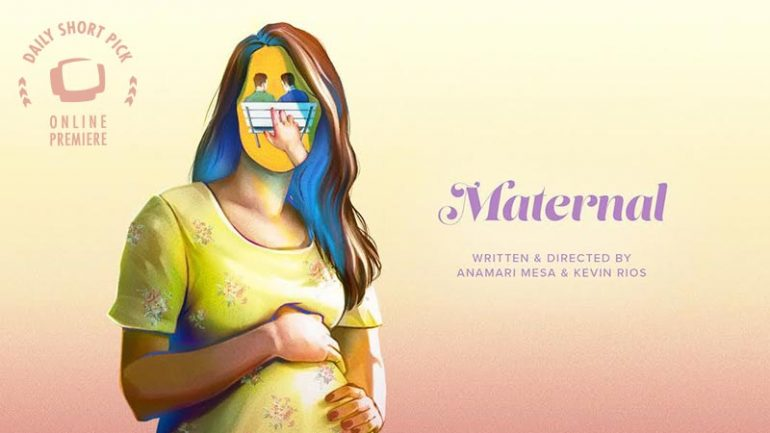 Maternal // Daily Short Picks