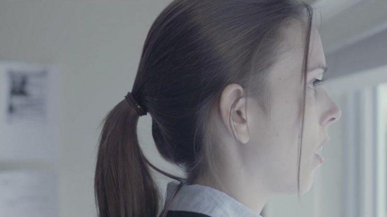 Between The Divide // Short Film Trailer