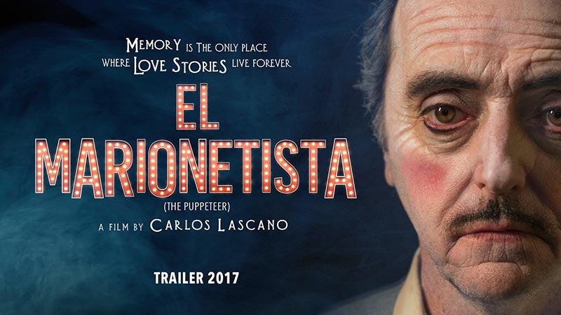 El Marionetista // Short Film Trailer