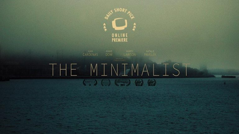 The Minimalist // Daily Short Picks