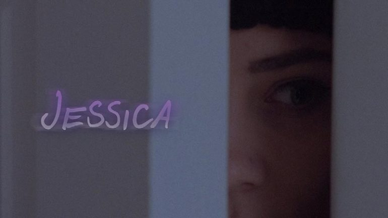 Jessica // Short Film Trailer
