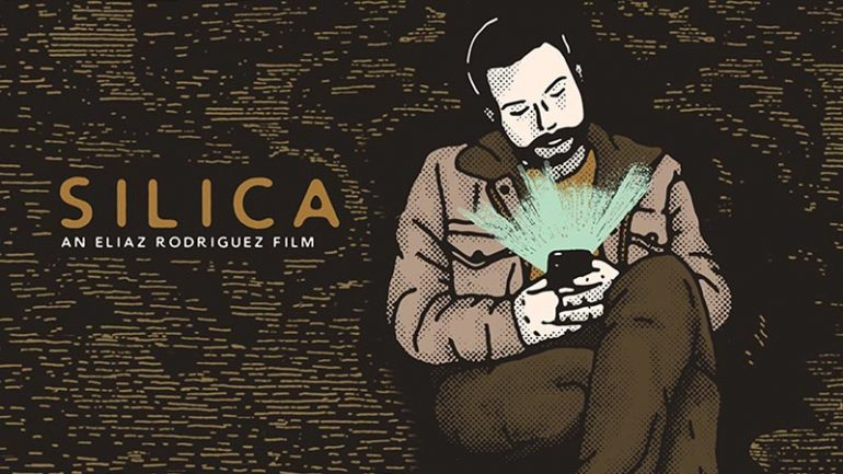 Silica // Short Film Trailer