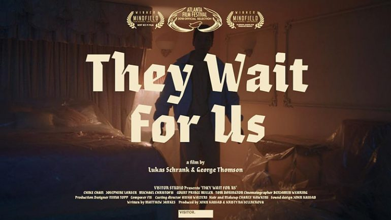 They wait For Us // Short Film Trailer