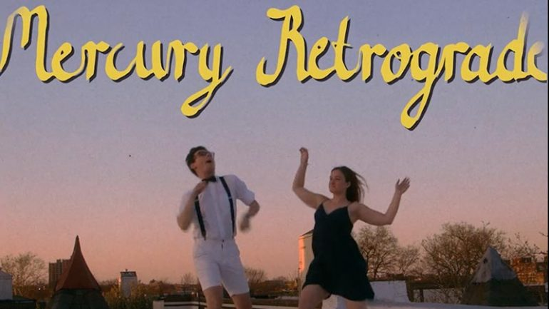 Mercury Retrograde // Trailer