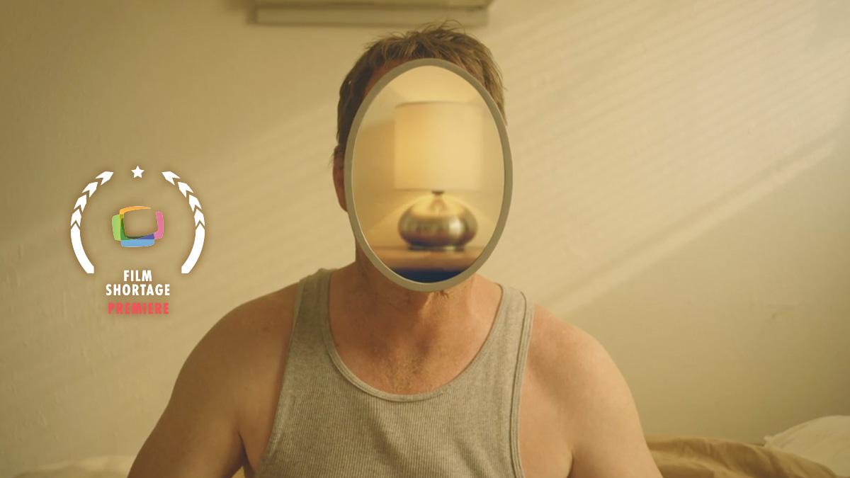 The Faceless Man // Featured Short Film